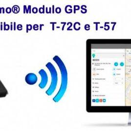 Trackimo modulo GPS per giuntatrice Sumitomo